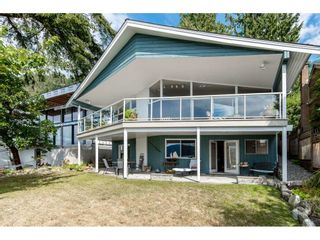 Photo 9: 51 BRUNSWICK BEACH ROAD: Lions Bay House for sale (West Vancouver)  : MLS®# R2514831
