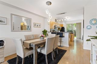 """Photo 9: 119 15152 62A Avenue in Surrey: Sullivan Station Townhouse for sale in """"UPLANDS"""" : MLS®# R2572450"""