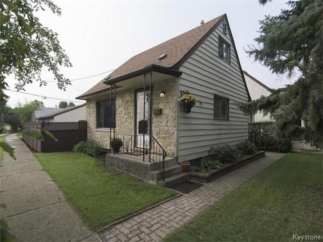 FEATURED LISTING: 474 Notre Dame Street WINNIPEG