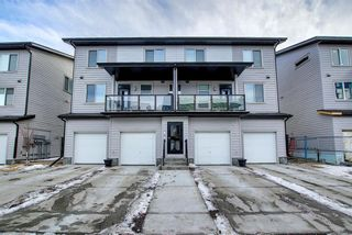 Photo 2: 201 135 Redstone Walk NE in Calgary: Redstone Apartment for sale : MLS®# A1060220