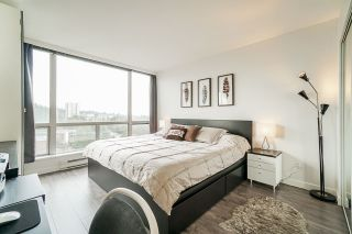 """Photo 15:  in Burnaby: Cariboo Condo for sale in """"STRATHMORE TOWERS"""" (Burnaby North)  : MLS®# R2546524"""