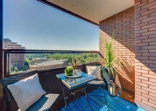 Photo 26: 1001D 500 Eau Claire Avenue SW in Calgary: Eau Claire Apartment for sale : MLS®# A1125251