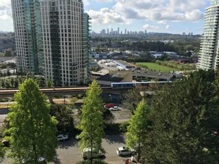 """Photo 4: 907 2041 BELLWOOD Avenue in Burnaby: Brentwood Park Condo for sale in """"ANOLA PLACE"""" (Burnaby North)  : MLS®# R2109625"""