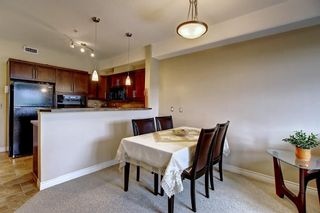 Photo 8: 320 26 VAL GARDENA View SW in Calgary: Springbank Hill Apartment for sale : MLS®# C4266820