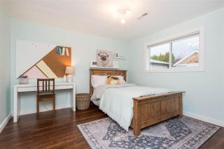 Photo 20: 45587 REECE Avenue in Chilliwack: Chilliwack N Yale-Well House for sale : MLS®# R2543275