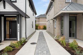 Photo 20: 2746 Gosworth Rd in Victoria: Vi Oaklands House for sale : MLS®# 841842