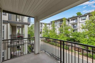 Photo 22: 308 4868 BRENTWOOD Drive in Burnaby: Brentwood Park Condo for sale (Burnaby North)  : MLS®# R2577606