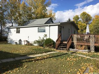 Photo 1: 17 Railway Avenue in Swanson: Residential for sale : MLS®# SK863472