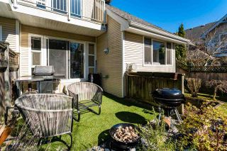 "Photo 31: 28 13918 58 Avenue in Surrey: Panorama Ridge Townhouse for sale in ""Alder Park"" : MLS®# R2558426"