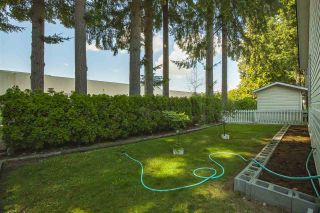 "Photo 23: 102 9080 198 Street in Langley: Walnut Grove Manufactured Home for sale in ""FOREST GREEN ESTATES"" : MLS®# R2486756"