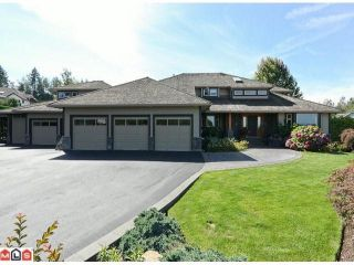 Photo 1: 20486 1ST Avenue in Langley: Campbell Valley House for sale : MLS®# F1114213