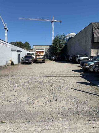 Photo 5: 1440 CROWN Street in North Vancouver: Lynnmour Industrial for sale : MLS®# C8034115