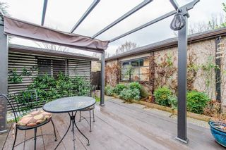 """Photo 38: 1487 E 27TH Avenue in Vancouver: Knight House for sale in """"King Edward Village"""" (Vancouver East)  : MLS®# R2124951"""