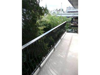 "Photo 4: 307 214 E 15TH Street in North Vancouver: Central Lonsdale Condo for sale in ""HACIENDA"" : MLS®# V826672"