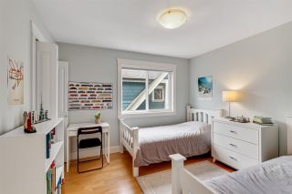 Photo 15: 2 355 W 15TH Avenue in Vancouver: Mount Pleasant VW Townhouse for sale (Vancouver West)  : MLS®# R2574340