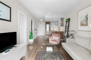 """Photo 9: 510 159 W 2ND Avenue in Vancouver: False Creek Condo for sale in """"Tower Green At West"""" (Vancouver West)  : MLS®# R2589998"""