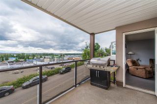 """Photo 17: 208 33165 2ND Avenue in Mission: Mission BC Condo for sale in """"Mission Manor"""" : MLS®# R2568980"""