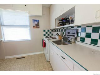 Photo 12: 2325 Dufferin Avenue in Saskatoon: Queen Elizabeth Residential for sale : MLS®# SK611582