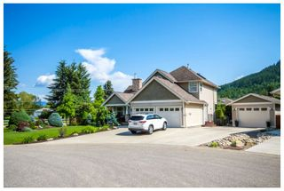 Photo 23: 1890 Southeast 18A Avenue in Salmon Arm: Hillcrest House for sale : MLS®# 10147749