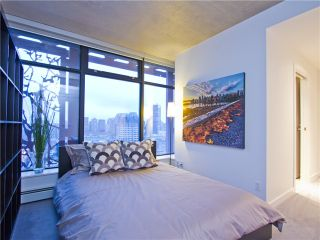 """Photo 18: 2910 128 W CORDOVA Street in Vancouver: Downtown VW Condo for sale in """"WOODWARDS"""" (Vancouver West)  : MLS®# V987819"""