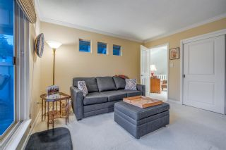"""Photo 28: 42 1550 LARKHALL Crescent in North Vancouver: Northlands Townhouse for sale in """"NAHANEE WOODS"""" : MLS®# R2586696"""