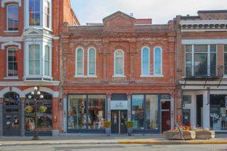 Photo 2: 215 562 Yates St in Victoria: Vi Downtown Condo for sale : MLS®# 845208