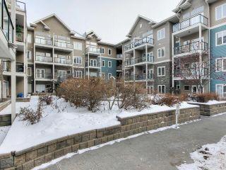 Photo 37: 427 10121 80 Avenue in Edmonton: Zone 17 Condo for sale : MLS®# E4227613