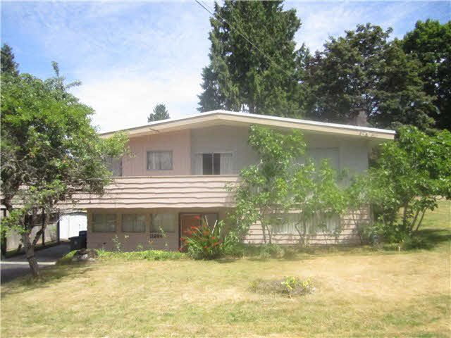 "Main Photo: 11264 GLEN AVON Drive in Surrey: Bolivar Heights House for sale in ""Birdland"" (North Surrey)  : MLS®# F1445180"