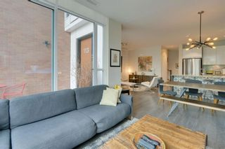 Photo 11: 113 Confluence Mews SE in Calgary: Downtown East Village Row/Townhouse for sale : MLS®# A1138938