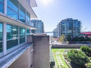 "Photo 13: 506 188 E ESPLANADE in North Vancouver: Lower Lonsdale Condo for sale in ""The Esplanade at The Pier"" : MLS®# R2615111"