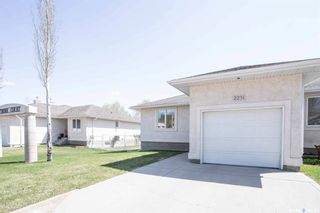 Main Photo: 2231 Wallace Street in Regina: Broders Annex Residential for sale : MLS®# SK855201