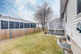 Photo 41: 6 CENTURY VILLAS Court: Fort Saskatchewan House Half Duplex for sale : MLS®# E4242672