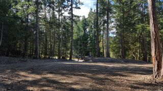 Photo 3: 3614 Jolly Roger Cres in : GI Pender Island Land for sale (Gulf Islands)  : MLS®# 854446