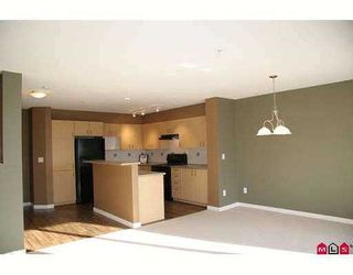"""Photo 2: 20350 68TH Ave in Langley: Willoughby Heights Townhouse for sale in """"SUNRIDGE"""" : MLS®# F2622048"""
