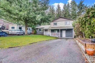 Photo 38: 2505 CAMERON Crescent in Abbotsford: Abbotsford East House for sale : MLS®# R2533017