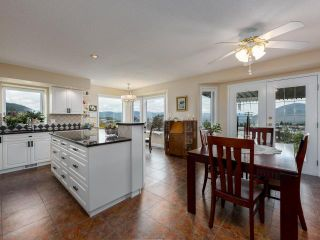 Photo 5: 1 1575 SPRINGHILL DRIVE in Kamloops: Sahali House for sale : MLS®# 156600