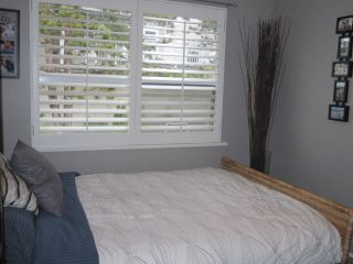 Photo 7: 11 650 ROCHE POINT Drive in North Vancouver: Roche Point Townhouse for sale : MLS®# V819235