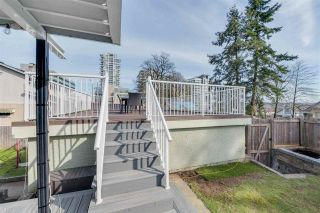 Photo 33: 312 SIMPSON Street in New Westminster: Sapperton House for sale : MLS®# R2552039