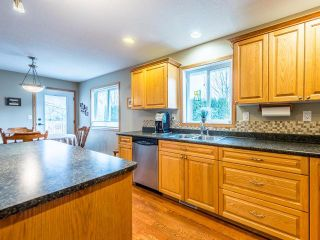 Photo 13: 360 COUGAR ROAD in Kamloops: Campbell Creek/Deloro House for sale : MLS®# 154485