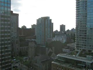 "Photo 10: 1905 938 SMITHE Street in Vancouver: Downtown VW Condo for sale in ""ELECTRIC AVENUE"" (Vancouver West)  : MLS®# V962647"