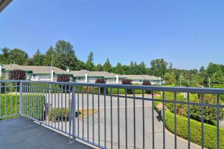 Photo 13: 40 3110 TRAFALGAR Street in Abbotsford: Central Abbotsford Townhouse for sale : MLS®# R2422718