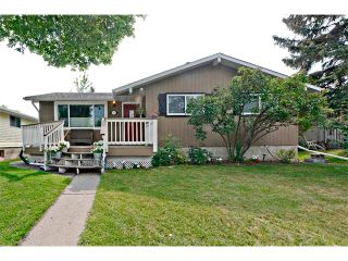 Photo 27: 6304 LACOMBE Way SW in Calgary: Lakeview House for sale : MLS®# C4020490