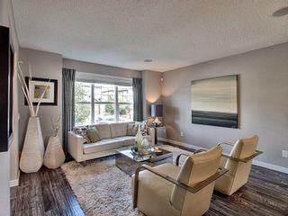 Photo 5: 16009 10 Avenue in Edmonton: Zone 56 House Half Duplex for sale : MLS®# E4262232