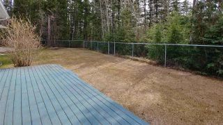Photo 4: 110 4450 COWART Road in Prince George: Lower College Townhouse for sale (PG City South (Zone 74))  : MLS®# R2353341