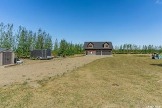 Photo 37: 112 Prairie Lane in Bergheim Estates: Residential for sale : MLS®# SK866914