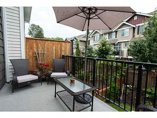 "Photo 8: 20 3039 156 Street in Surrey: Grandview Surrey Townhouse for sale in ""NICHE"" (South Surrey White Rock)  : MLS®# F1445267"