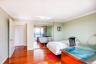 """Photo 20: 1107 7500 GRANVILLE Avenue in Richmond: Brighouse South Condo for sale in """"IMPERIAL GRAND"""" : MLS®# R2548108"""