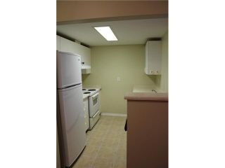 Photo 3: # 103 838 AGNES ST in New Westminster: Downtown NW Condo for sale : MLS®# V1051021