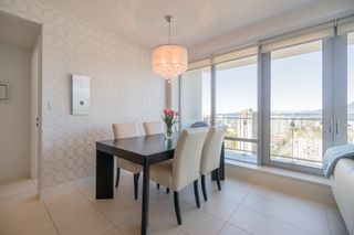 """Photo 4: 2205 1028 BARCLAY Street in Vancouver: West End VW Condo for sale in """"PATINA"""" (Vancouver West)  : MLS®# R2268183"""