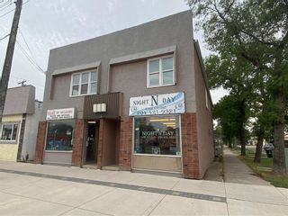 Photo 1: 313 Day Street in Winnipeg: Industrial / Commercial / Investment for sale (3L)  : MLS®# 202118514